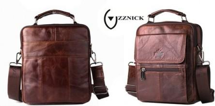 dca4987259f2 мужскую кожаную сумку (36 26 см)  купить в Москве и Санкт-Петербурге ...