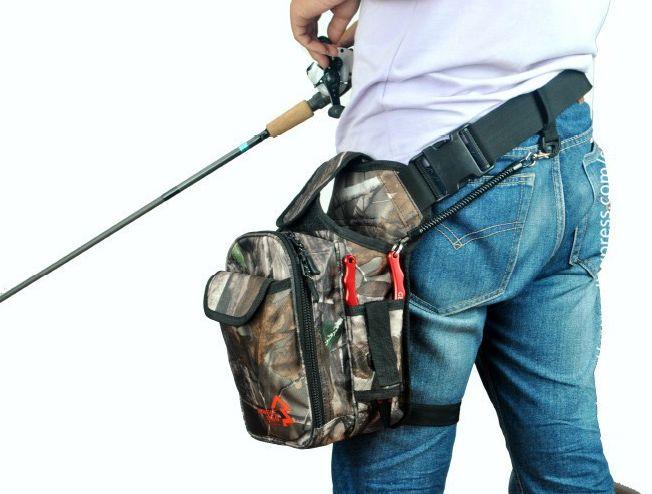 сумка мужская для рыбалки
