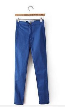 Высокие джинсы купить доставка