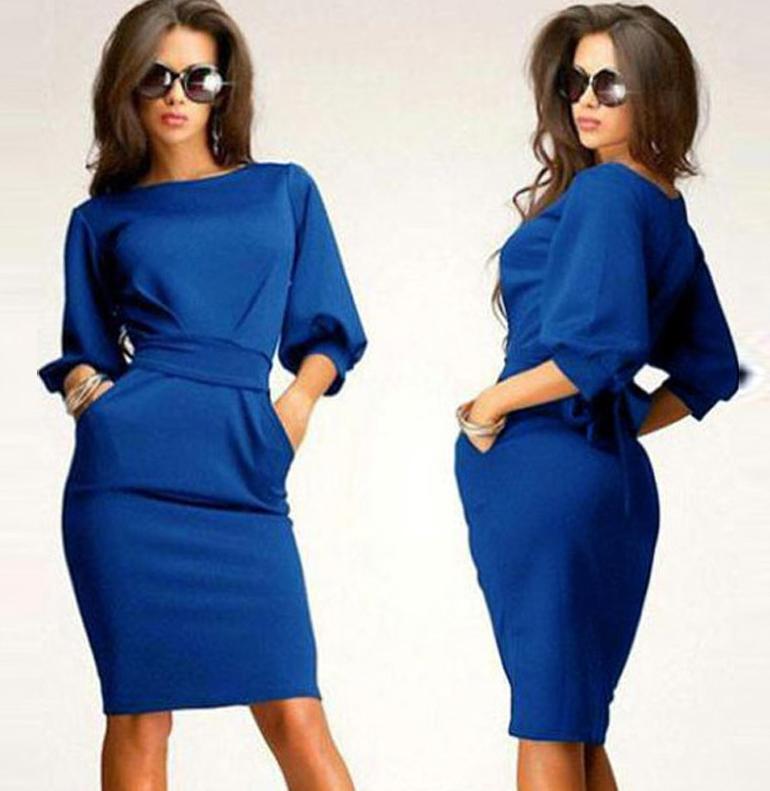 Тренд платье доставка