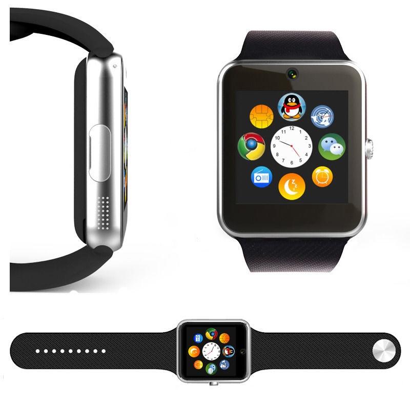 Умные часы gt08 весьма красивые и сногсшибательные для вашего стиля!