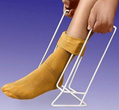 Компрессионные чулки после операции на тазобедренном суставе
