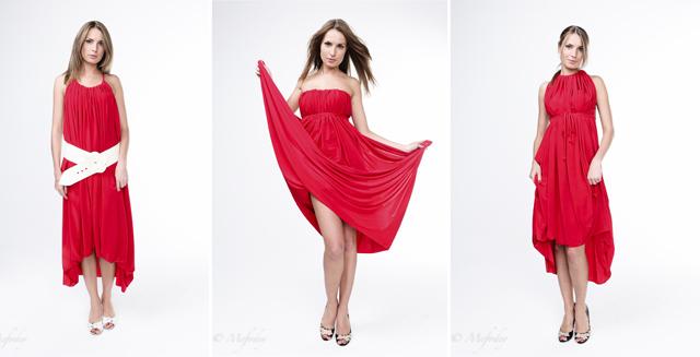Платье Трансформер Доставка