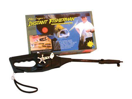 fisherman складная удочка