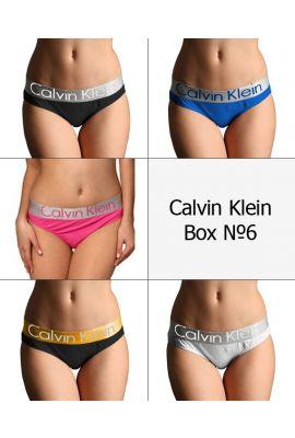 d0e27dea909f ... женского нижнего белья американского бренда Calvin Klein - ведущего  игрока и законодателя в мире моды. Набор упакован в специальную коробочку.