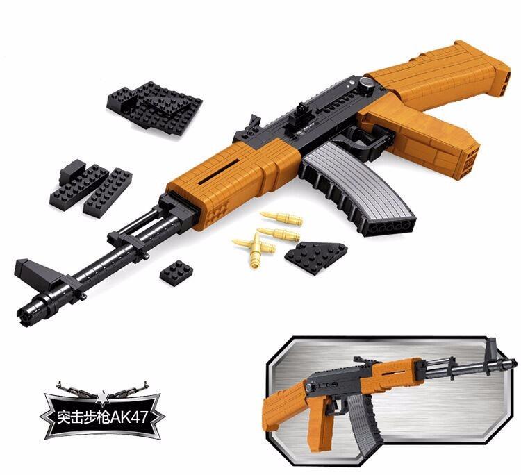 Заказать пистолет из лего haine-de-firma.biz