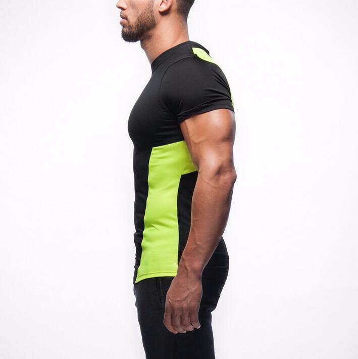 футболки для занятия фитнесом