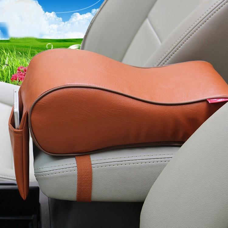 Подушка подлокотник в машину своими руками 54