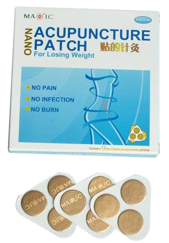Пластырь для похудения slim patch, soso, отзывы