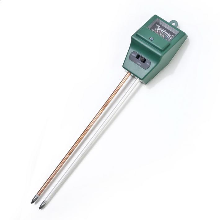 Для измерения кислотности