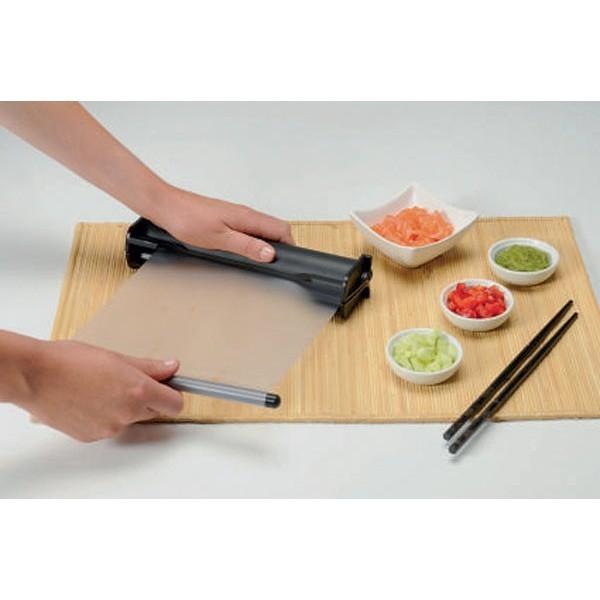 easy sushi. Black Bedroom Furniture Sets. Home Design Ideas