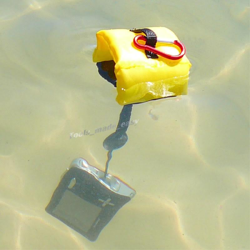 поплавок ремень
