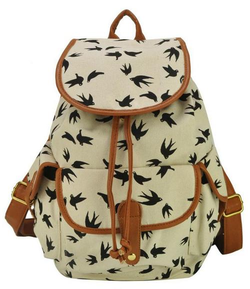 Рюкзаки тряпичные молодежные чемоданы звездные войны
