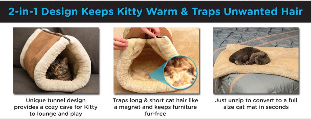 Лежанки для кошек своими руками выкройки фото 72
