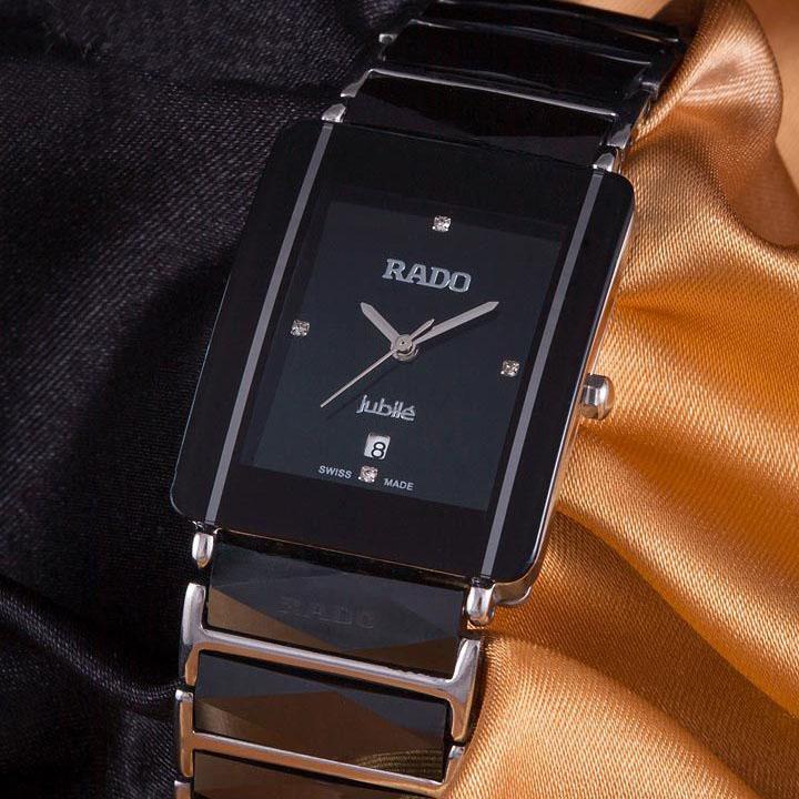 03ddca3d часы Rado Integral (унисекс): купить в Москве и Санкт-Петербурге, цена,  условия доставки, отзывы. Продажа недорого часы Rado Integral (унисекс).