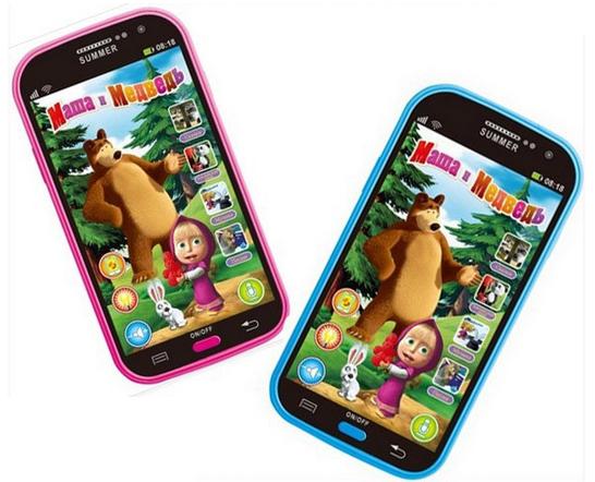 на телефон картинки маша и медведь