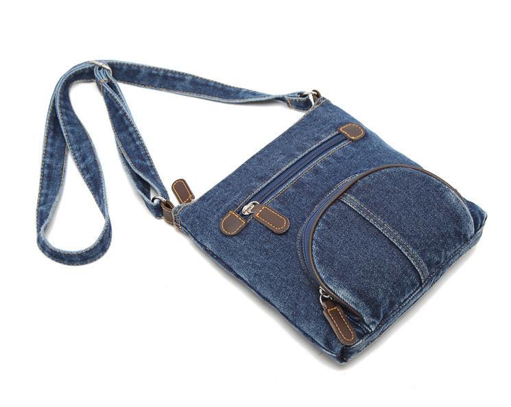 Маленькая сумка из старых джинсов своими руками выкройка фото