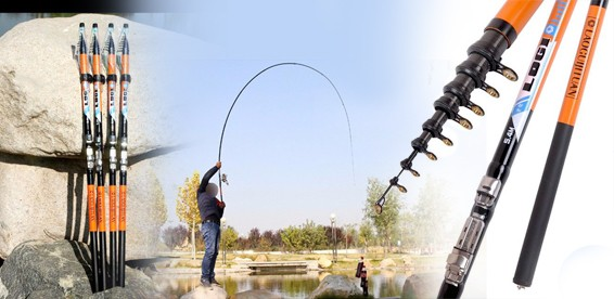 Покупка удочки для рыбалки приобрести в москве