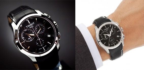 Tissot часы мужские скидки и акции